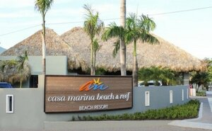 Recenze Casa Marina Beach - Puerto Plata, Dominikánská republika