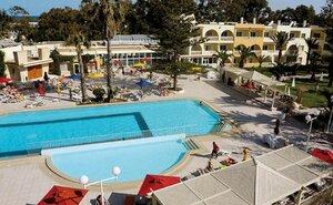 Dessole Abou Sofiane Resort - Port el Kantaoui, Tunisko