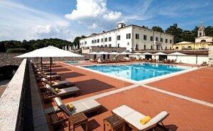 Palazzo Arzaga - Lago di Garda, Itálie