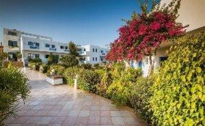 Recenze Hara Ilios Hotel - Gouves, Řecko