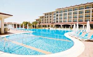 Paloma Oceana Resort - Side, Turecko