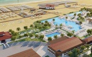 Recenze Hotel Holiday Village Montenegro - Ulcinj, Černá Hora
