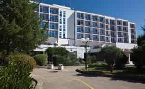 Aminess Hotel Magal - Njivice, Chorvatsko