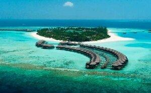 The Sun Siyam Iru Fushi Maldives - Noonu Atoll, Maledivy