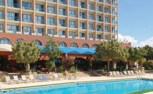 Recenze Navarria Hotel - Limassol, Kypr