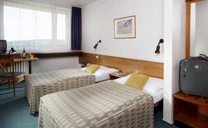 Hotel Fortuna West - Praha, Česká republika