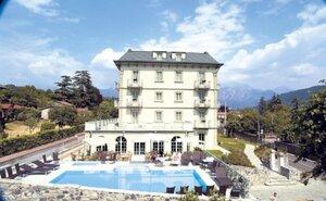 Hotel Lario - Lago di Como, Itálie