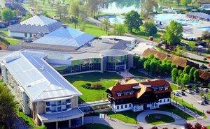 Hotel Toplice - Čatež ob Savi, Slovinsko