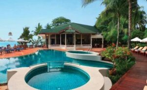 Recenze Banana Fan Sea Resort - Chaweng Beach, Thajsko
