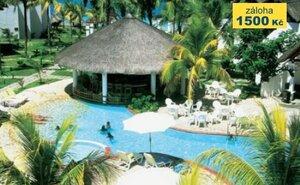 Veranda Palmar Beach - Belle Mare, Mauricius