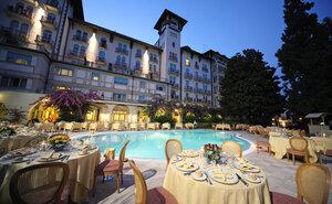 Recenze Hotel Savoy Palace - Riva del Garda, Itálie