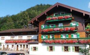 Recenze Gasthof Pension Anötzlehen - Bavorské Alpy, Německo