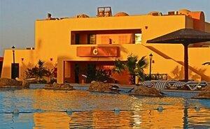 Recenze Wadi Lahmy Azur Resort - Marsa Alam, Egypt