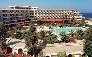 Recenze Hotel Blue Horizon - Ialyssos, Řecko