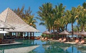 Recenze Heritage Awali Golf & Spa Resor - Bel Ombre, Mauricius