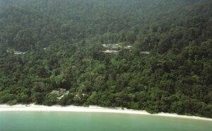 The Datai Langkawi - Langkawi, Malajsie