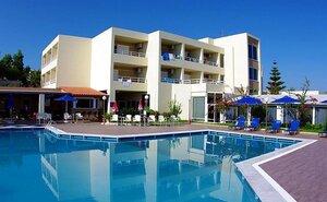 Recenze Hotel Eleftheria - Agia Marina, Řecko