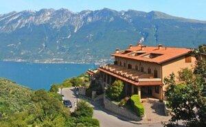 Garni Al Poggio - Lago di Garda, Itálie