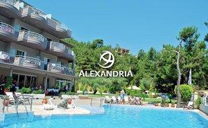 Hotel Green Bay - Limenaria, Řecko
