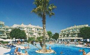 Hipotels Mediterraneo Club Mallorca - Sa Coma, Španělsko