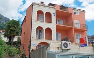 Recenze Apartmány Lile - Gradac, Chorvatsko