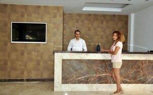 Hotel Kleopatra Atlas
