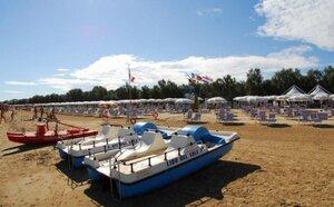 Villaggio Camping Stella del Sud