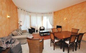 Rekreační apartmán FCA518