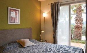 Rekreační apartmán FCA642