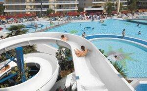 Villaggio Resort Planetarium