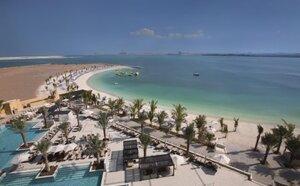 DoubleTree by Hilton Resort & Spa Marjan Island
