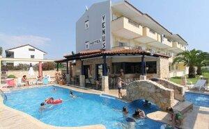 Hotel Venus Fourka