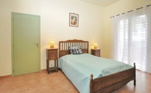 Rekreační apartmán FCA182