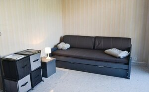 Rekreační apartmán FCA623