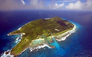 Fregate Island Privat