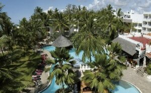 Bamburi Beach Hotel