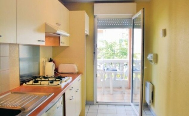 Rekreační apartmán FCV298
