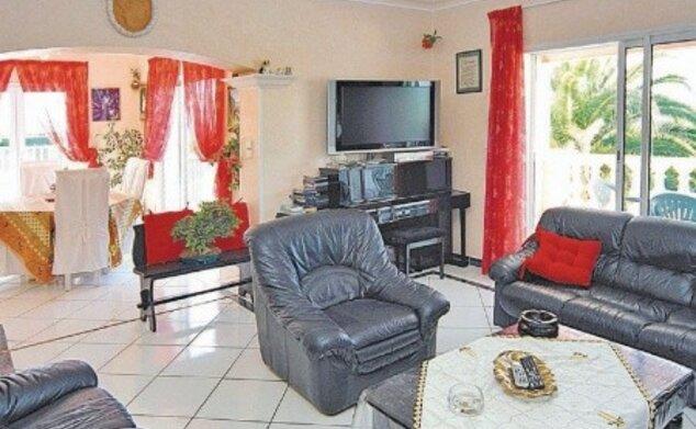 Rekreační apartmán FCA255