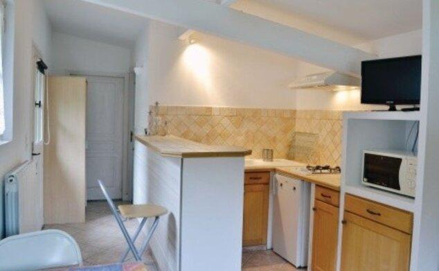 Rekreační apartmán FCA451