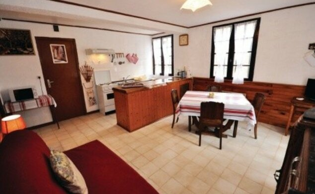 Rekreační apartmán FCV142