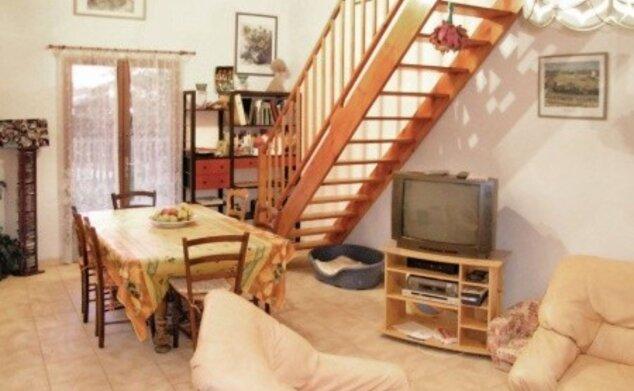 Rekreační apartmán FCV113