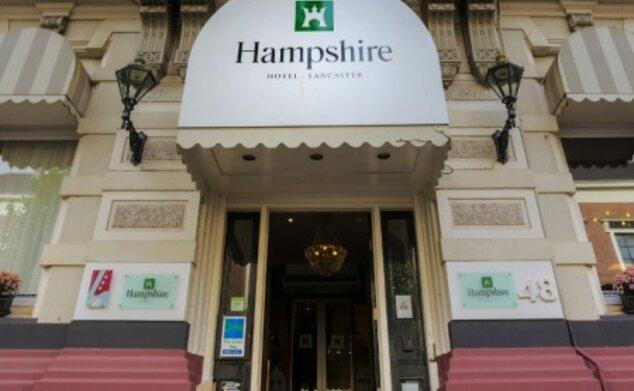 Hotel Hampshire Lancaster