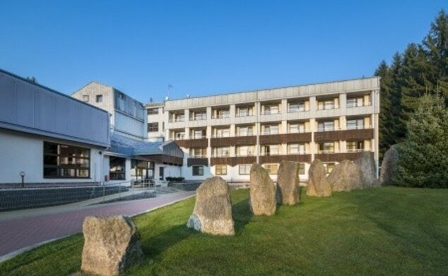 Orea Hotel Devět Skal