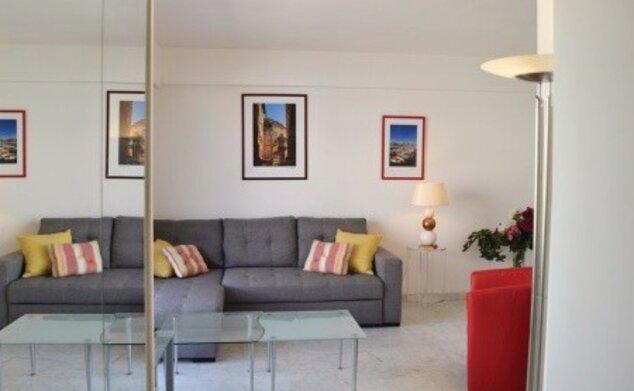 Rekreační apartmán FCA549