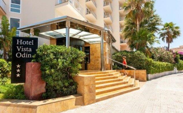Hotel Vista Odin