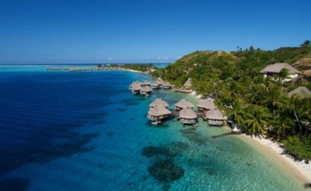 Hotel Maitai Bora Bora