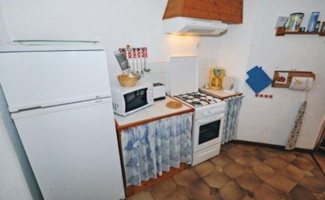 Rekreační apartmán FCV260