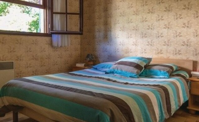 Rekreační apartmán FCV107