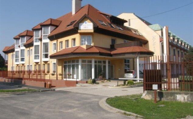 Termal Hotel Aqua