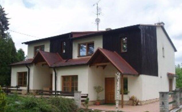 Penzion Mašek